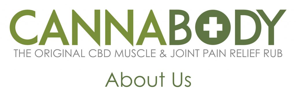 About Us - CannaBody Pain Relief Team