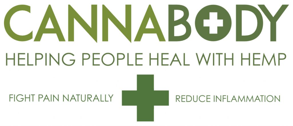 CannaBody Helping People Heal with Hemp